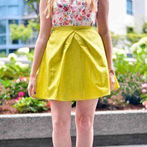 Melissa Bui Skirt